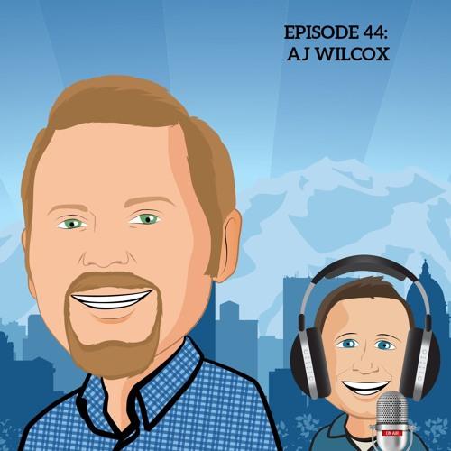 Episode 44: AJ Wilcox