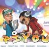 Junior Rigolo featuring Gdolph.... PIYOU