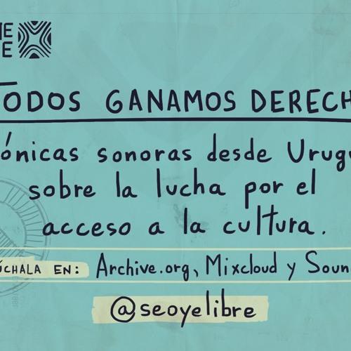 Todos ganamos derechos- Audio-carta Uruguay