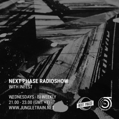NPR Radioshow With Infest 12 - 04 - 2017