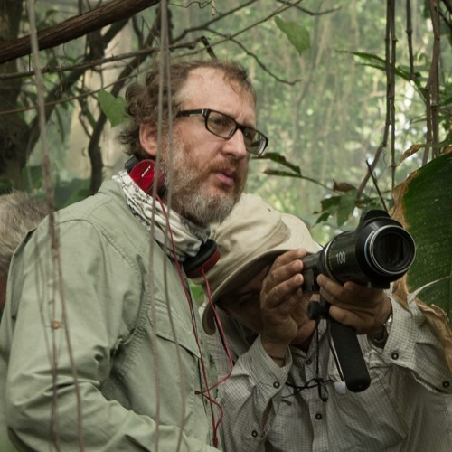 """""""The Lost City of Z"""" Director James Gray"""