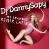Me enamoré Shakira  Dj DannySapy [Demo]