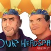 Our HeadSpace Ep # 29 Selectively Gay & talk to anyone