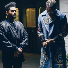 Future - Low Life ft. The Weeknd FLEX THE NINJA REMIX