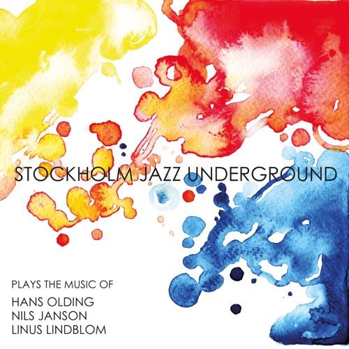 Stockholm Jazz Underground (ELDCD08) - sampler