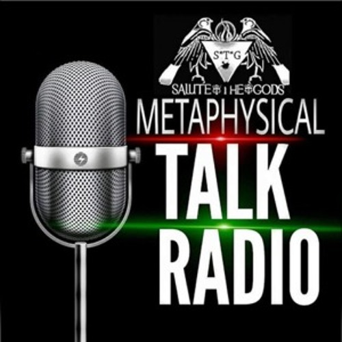 Metaphysical talk radio (Ep.1 Feat. Vegas Da God)