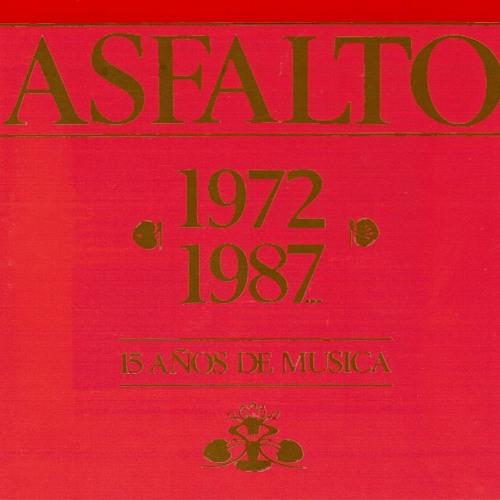 1972-1987, 15 Años de Musica