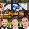 Ep 045 - The Only Tip We Didn't Win Last Week Was Because Of A Cheat
