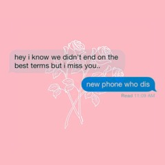 Swerzie - New Phone, Who Dis?(Prod.Trvpgud)