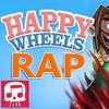 HAPPY WHEELS RAP By JT Machinima - To Victory