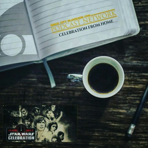 Star Wars 'Celebration From Home' Preview