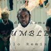 Kendrick Lamar - Humble (Gelo Remix)
