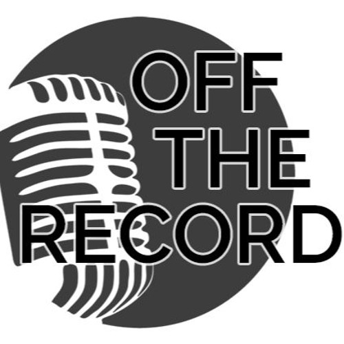 Off The Record | Episode 3 | Syria Strike and Higher Education