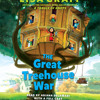 The Great Treehouse War by Lisa Graff, read by Ariana Delawari, Various
