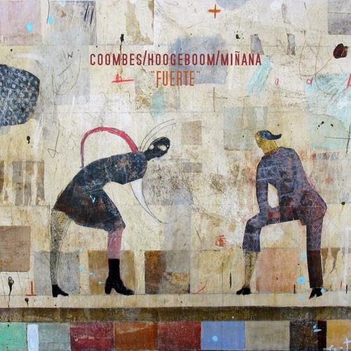 Fuerte 1 (Coombes/Hoogeboom/Miñana)