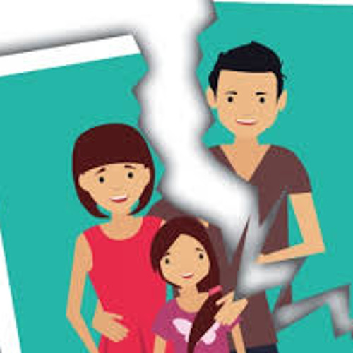 8 year old child's mother going through separation? Tips to parents on handling children