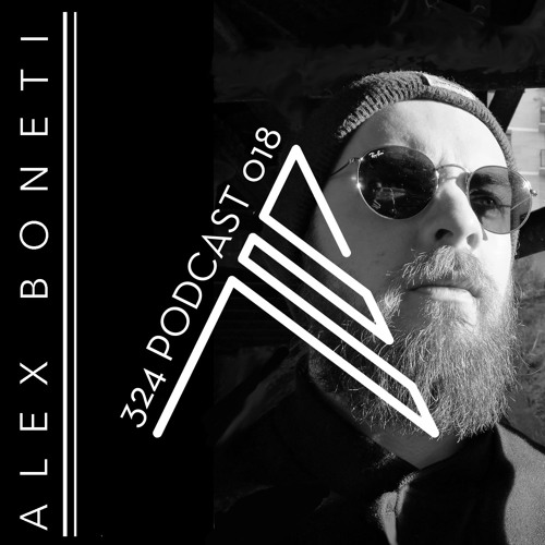 324 Podcast 018 Alex Boneti