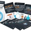 The Newsletter Academy Review - This 61-Year-Old's Website Makes An Average of $1,117.94 Per Day