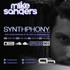 Mike Sanders - Synthphony 002 2017-04-12 Artwork