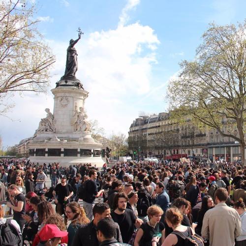 Festival de l'engagement et anniversaire de Nuit Debout | UNIVOX