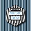 Mike Mago - Music Box 021 2017-04-13 Artwork