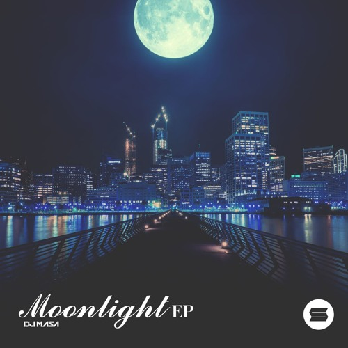 DJ MASA - Moonlight EP [OUT NOW]