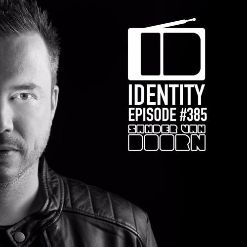 Sander van Doorn - Identity #385