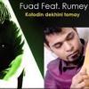 Kotodin dekhini tomay (Acoustic version) by Arfin Rumey