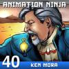 AN 40: Ken Mora and Magnum Farce