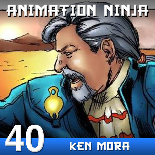 AN 40: Ken Mora and Magnum Farce