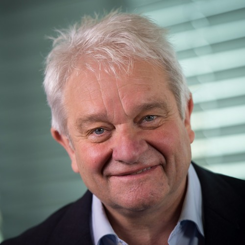 Sir Paul Nurse: My life in research
