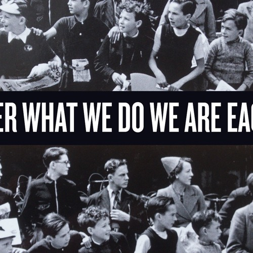 TRAILER: Author David Shields - No Matter What We Do We Are Each Other