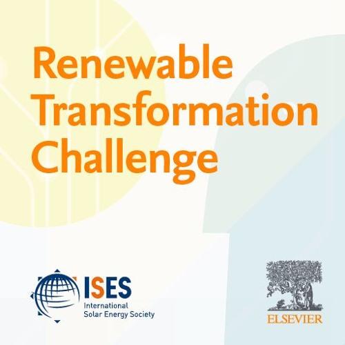 Renewable Transformation Challenge - Dr. David Renné
