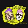 Ski Mask The Slump God X Keith Ape -DR EGGMAN(Prod By. RONNYJLISTENUP)
