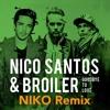 Nico Santos & Broiler - GoodBye To Love (NIKO Remix)