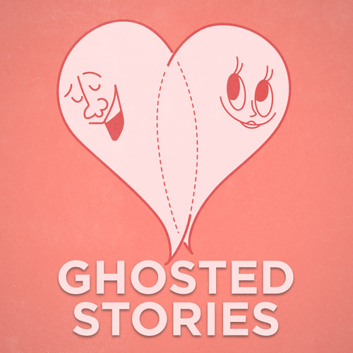 Ep. 27: Ghosted Stories LIVE w/ Emma Willmann & Mark Normand