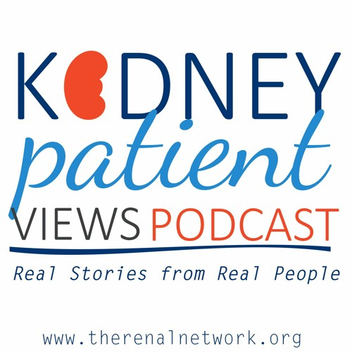 Episode 6: A Transplant Recipient Gives Back as a Home Therapy Nurse