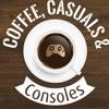 ☕ Ep 9 Coffee, Casuals & Consoles: GameStop Shutting Down Shop, PS4 Slim & More!