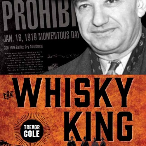 CFMU Interview — The Whisky King