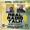 REAL RADIO TALK The Unexpected w/ Heaven Razah & THE MIGHTY HEBREW,