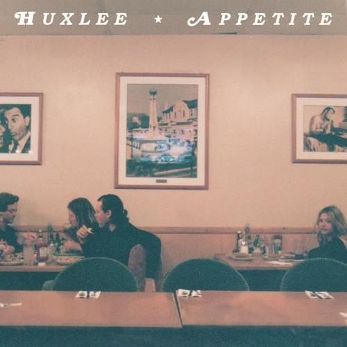 Huxlee - Marquee