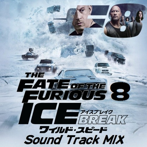 fast of the furious 8 wild speed ice break sound track mix mb mp3 download. Black Bedroom Furniture Sets. Home Design Ideas