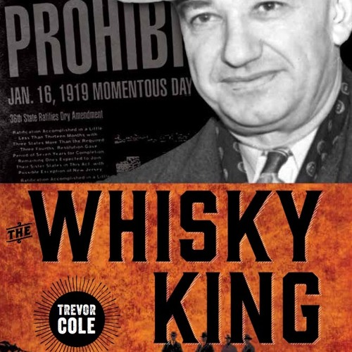 CHML Interview — The Whisky King