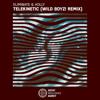 Eliminate & Holly - Telekinetic (Wild Boyz! Remix)