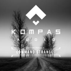 COMMAND STRANGE - Selection Process 6