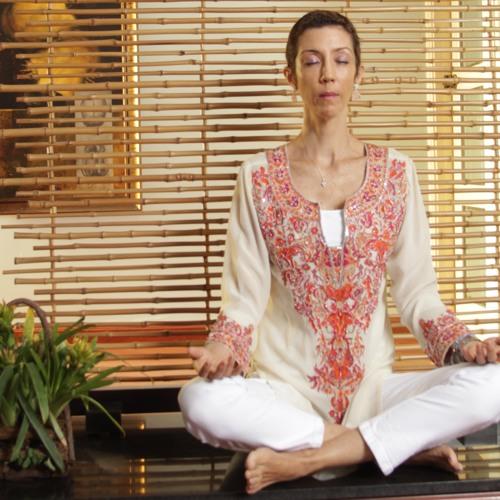 Meditacion Corta guiada. Relajacion y conexión con la energía