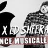 Expérience Musicale #6 - Apple x Ed Sheeran