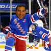 Jerry sings Rangers goal song - B&C AIRED 4/13/17