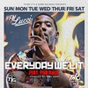 YFN Lucci Ft PnB Rock - Everyday We Lit (THC Trap Music Remix)