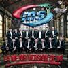 Banda MS - La Mejor Versión de Mí (descarga) Portada del disco